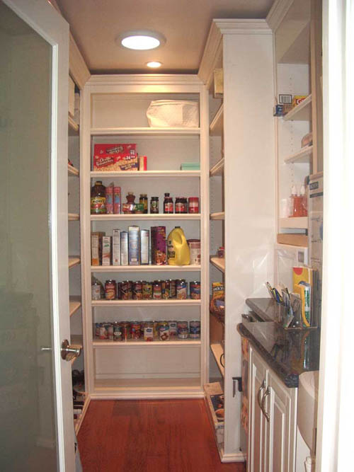 Custom Unique Inc Closets Free Estimates Kitchen Pantry